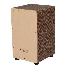 Tycoon 29 Series Supremo Select Chiseled Orange Cajon