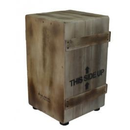 Tycoon 2nd Generation Crate Cajon