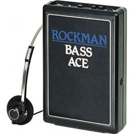 Dunlop ROCKMAN BASS ACE Headphone Amp