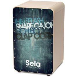 Sela CaSela Vintage Blue