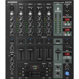 Behringer DjX 750 PRO MIXER