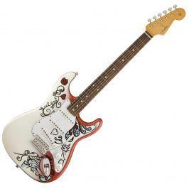 Fender Jimi Hendrix Monterey Stratocaster Pau Ferro
