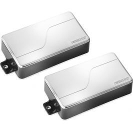 Fishman Fluence Electric Guitar Pickup Set - Nickel