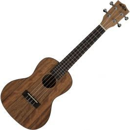 Kala Pacific Walnut Concert Ukulele with Gigbag