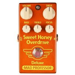 Mad Professor Sweet Honey Overdrive Deluxe