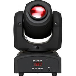 Fractal Lights Mini LED Gobo Spot 60W