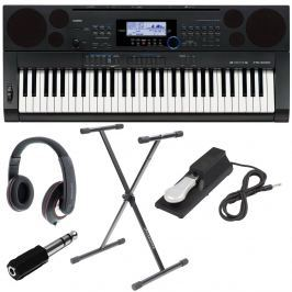 Casio CTK6200 Set