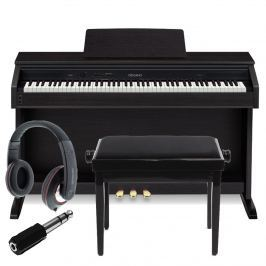 Casio AP260 Black Set
