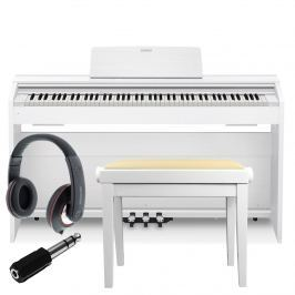 Casio PX 870 White Set
