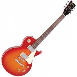 Encore E99CSB Electric Guitar Cherry Sunburst