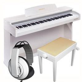 Kurzweil MP120-WH Set