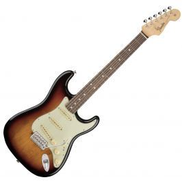 Fender American Original '60s Stratocaster RW 3-Color Sunburst