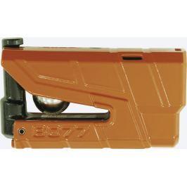 Abus Granit Detecto X Plus 8077 Orange