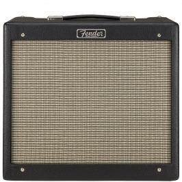 Fender Blues Junior IV Black