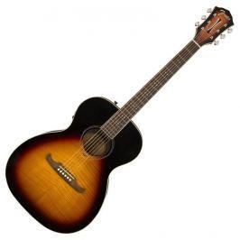 Fender FA-235E Concert Sunburst