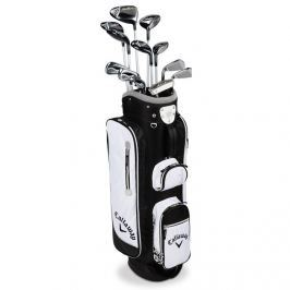 Callaway Solaire 18 Chry Blsm 8Pc Dom RH