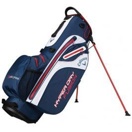 Callaway Hd FUSion Navy/White/Red 18