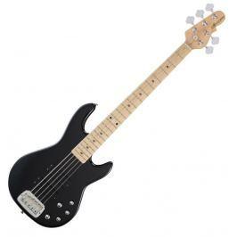 5-saitiger E-Bass, 5-Saiter E-Bass
