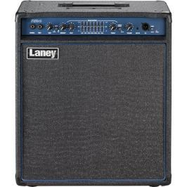 Laney RB4 Richter Bass 2017