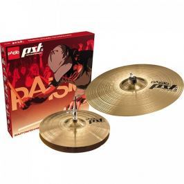 Paiste PST 5 Essential Cymbal Set