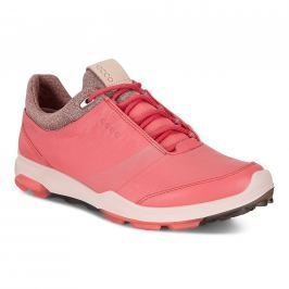 Ecco Golf Biom Hybrid 3 Spiced Coral 38 Womens