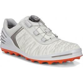 Ecco Golf Cage Pro Shadow White 40 Mens