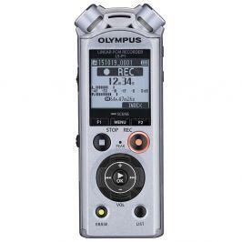 Olympus LS-P1 Linear PCM Recorder