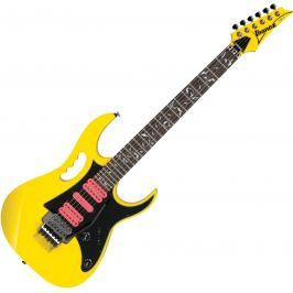 Ibanez JEMJRSP Yellow
