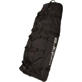 Cobra Rolling Club Bag Black