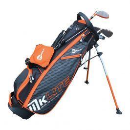 Masters Golf Mkids Half Set RH 125 CM