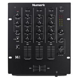 Numark M4 Black
