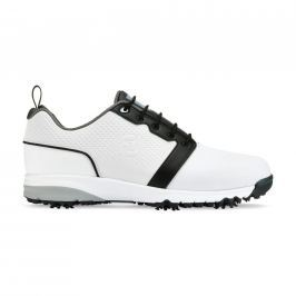 Footjoy Contour Fit White/White/Black Mens US11.5