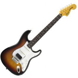 Fender Squier Vintage Modified Stratocaster HSS IL 3-Color Sunburst