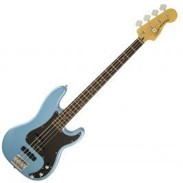 Fender Squier Vintage Modified Precision Bass PJ IL Lake Placid Blue
