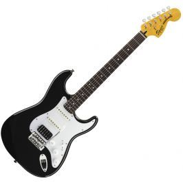 Fender Squier Vintage Modified Stratocaster HSS IL Black