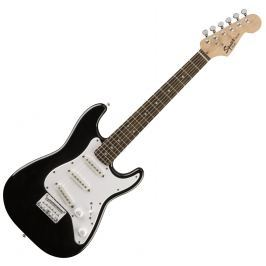 Fender Squier Mini Strat V2 IL Black