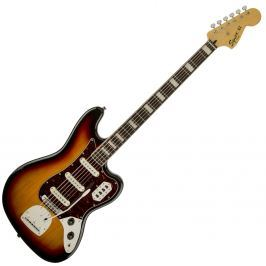 Fender Squier Vintage Modified Bass VI IL 3-Color Sunburst