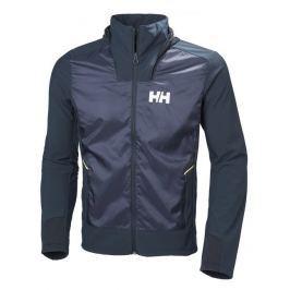 Helly Hansen HP HYBRID SOFTSHELL JACKET - NAVY - M