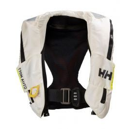 Helly Hansen SAILSAFE INFLATABLE COASTAL - WHITE