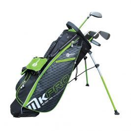 Masters Golf MKids Half Set Rh Green 57IN - 145cm