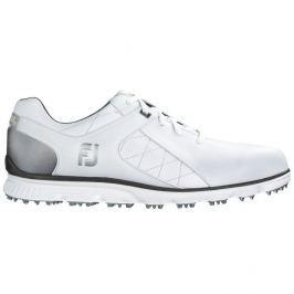 Footjoy Pro Sl White/Silver Mens US8.5