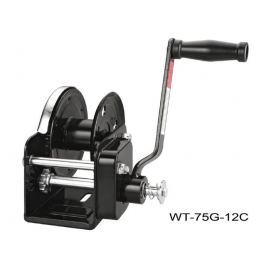 Talamex BRAKE WINCH WT-75G - 900 kg