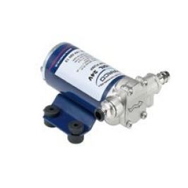 Marco UP2/OIL Gear pump for lubricating oil 24V