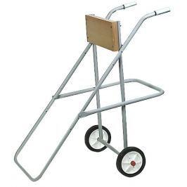 Osculati Stand+wheels outboard 35 HP