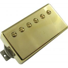 Gibson Burstbucker Pro (Bridge) / Gold