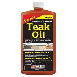 Star Brite Premium Golden Teak Oil 3785ml