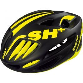SH+ SHALIMAR PRO black matt/yellow fluo XS/S