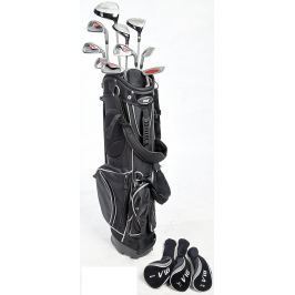 Golf Tech Voit V10 Set LH