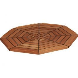 Talamex TEAK TABLETOP EIGHT o 55CM