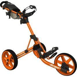 Clicgear 3.5+ Orange